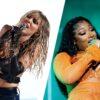 Com Miley Cyrus como headline e Megan Thee Stallion arrasando, veja melhores momentos do Lollapalooza Chicago