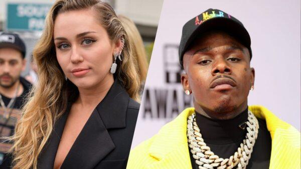 Miley Cyrus se propõe a ensinar DaBaby sobre preconceito contra a comunidade LGBTQIA+ e divide opiniões entre fãs