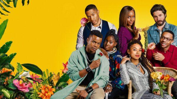 netflix divulga data de estreia da 4 temporada de dear white people