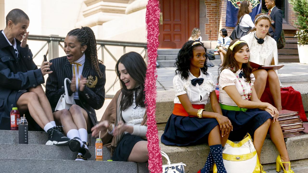 """Novo episódio do reboot de """"Gossip Girl"""" traz de volta outra personagem da série original"""