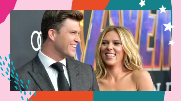 Scarlett Johansson dá a luz a primeiro filho com Colin Jost
