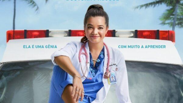 """Confira trailer de """"Doogie Kamealoha: Doutora Precoce, série do Disney+"""