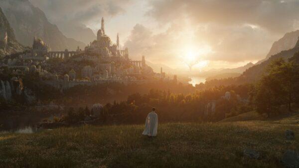 """Série sobre """"O Senhor dos Anéis"""" gravará a 2ª temporada no Reino Unido"""