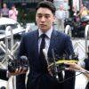 Seungri, ex-BIGBANG, é condenado por três anos de prisão por envolvimento em esquema de prostituição