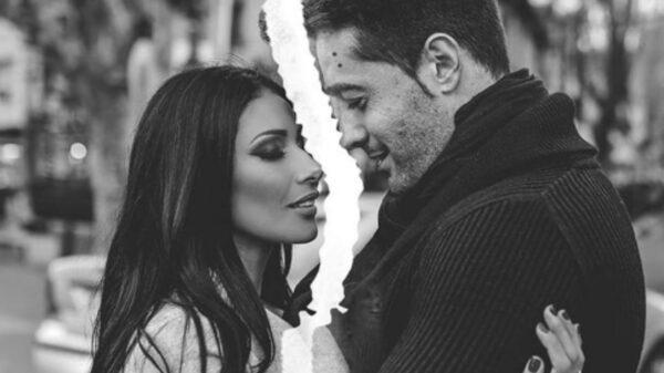 Após 14 anos, Simaria, da dupla Simone & Simaria, anuncia fim do casamento