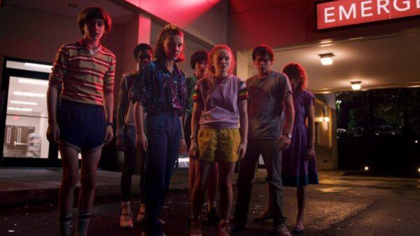 """Em novo teaser de """"Stranger Things"""", Eleven está, mais uma vez, em apuros"""