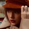 "Taylor Swift libera vídeo com pistas de canções adicionais de ""RED (Taylor's Version)"""