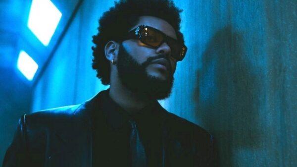 "The Weeknd compartilha nova versão de ""Take My Breath"""