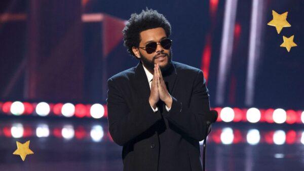 "The Weeknd conquista recorde histórico na Billboard com ""Blinding Lights"""