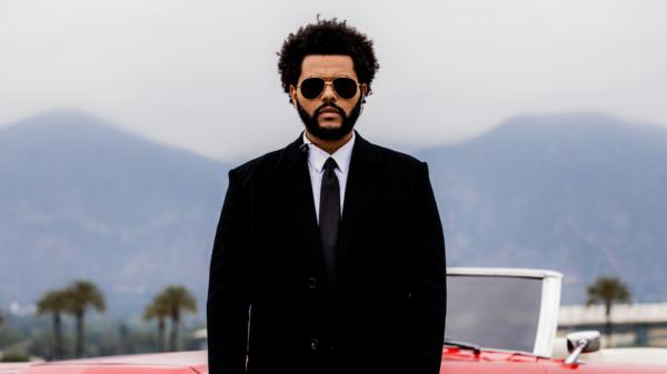 The Weeknd pode fazer shows no Brasil em 2023