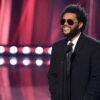 """The Weeknd posta prévia de novo single """"The Dawn"""" e web vai à loucuraThe Weeknd posta prévia de novo single """"The Dawn"""" e web vai à loucura"""