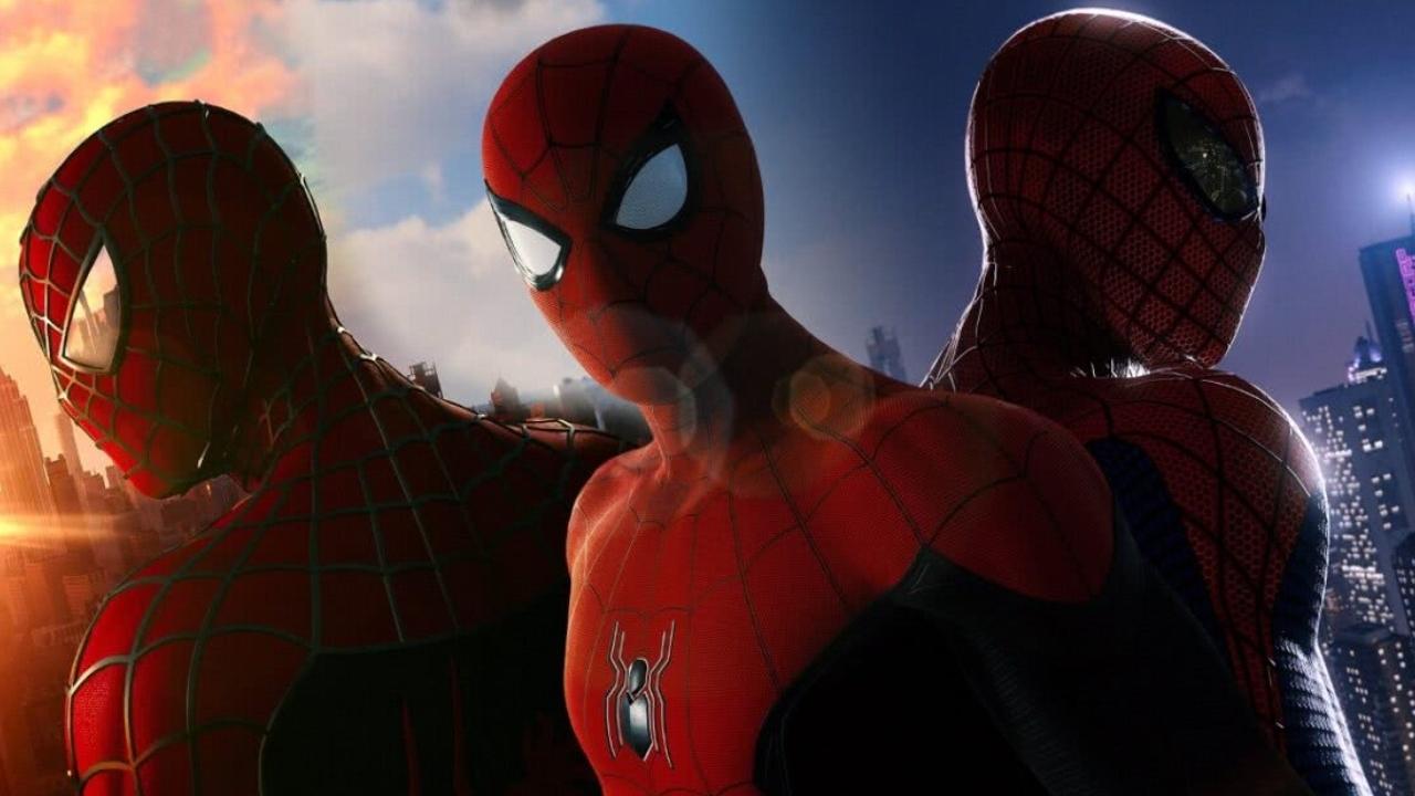 trailer de homem-aranha bate recorde mundial