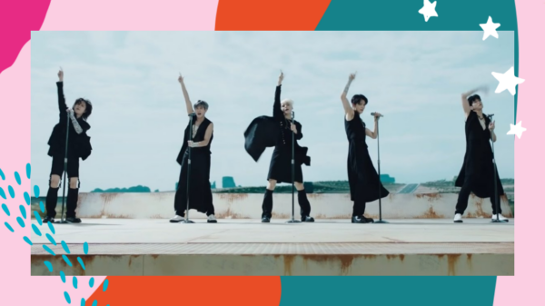 "TXT divulga novo teaser de ""Loser = Lover"", primeira faixa do comeback"