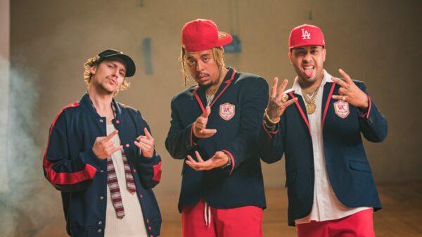 """""""UNI DUNI TÊ"""": WC no Beat, PK e Kawe retornam ao colegial em novo clipe"""