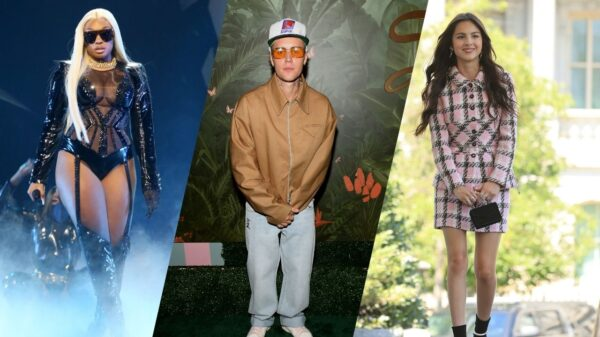 Justin Bieber lidera as indicações do VMA 2021; confira a lista completa!