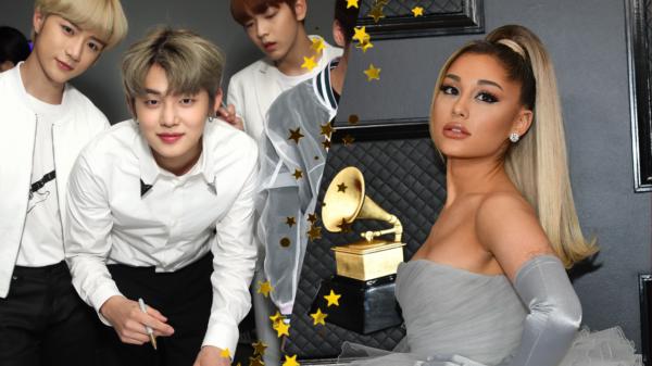 Yeonjun, do TXT, quer parceria com Ariana Grande