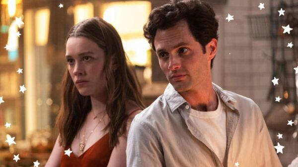 "Netflix anuncia data da terceira temporada de ""You"""