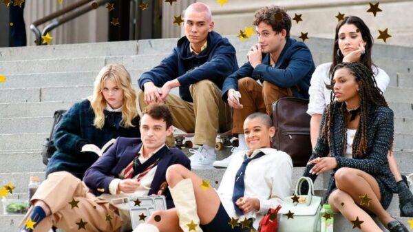 "Reboot de ""Gossip Girl"" é renovado para 2ª temporada pela HBO Max"