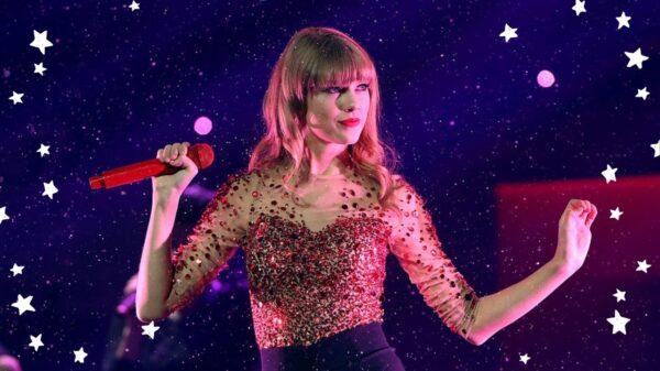 Taylor Swift bate o próprio recorde na Billboard Hot 100