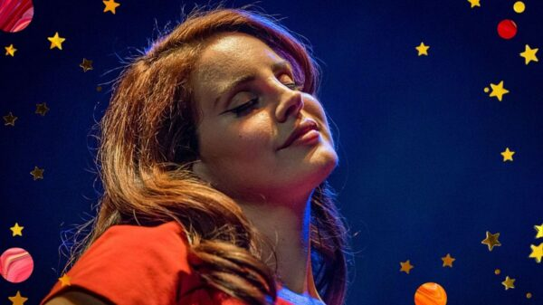 Lana Del Rey revela que desativará redes sociais por um tempo