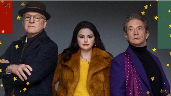 "Série ""Only Murders In The Building"" é renovada para 2ª temporada pelo Hulu"