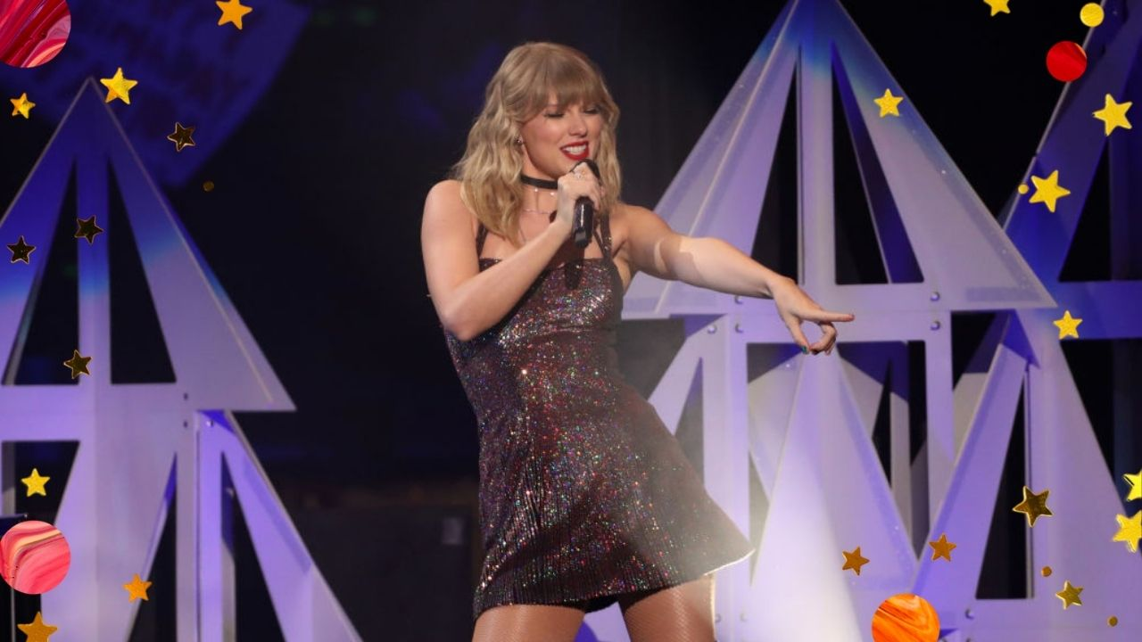 "Taylor Swift libera de surpresa regravação de ""Wildest Dreams (Taylor's Version)"