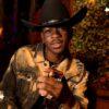 """Lil Nas X comemora sucesso de """"Montero"""" em menos de uma semana"""