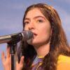 """Lorde lança EP de """"Solar Power"""" com regravações em língua maori"""