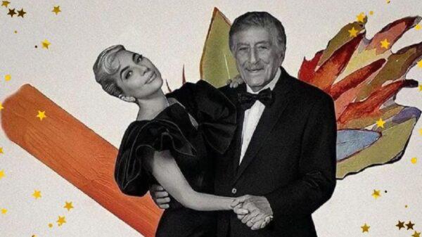 """Lady Gaga libera prévia do disco """"Love For Sale"""", nova parceria com Tony Bennett"""