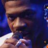 "Lil Nas X realiza performance de faixas de ""Montero"" na BBC Radio1"
