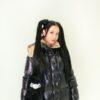 Bella Poarch é uma das convidadas do desfile Rihanna's Savage x Fenty Sow vol.3