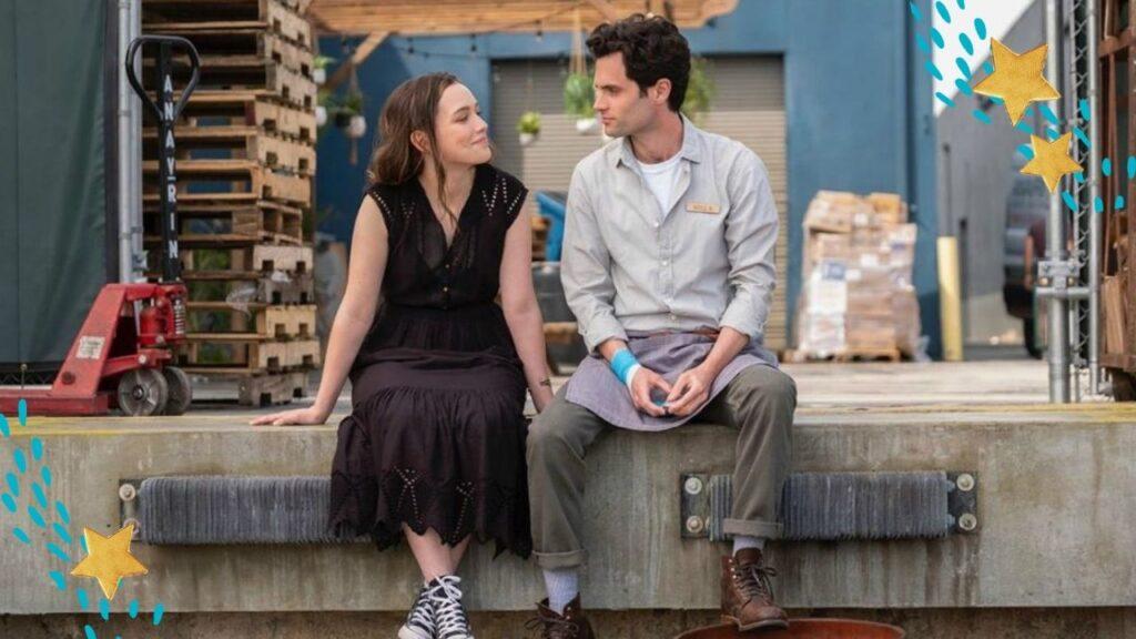 """Série """"YOU"""" tem trailer da 3ª temporada divulgada pela Netflix"""
