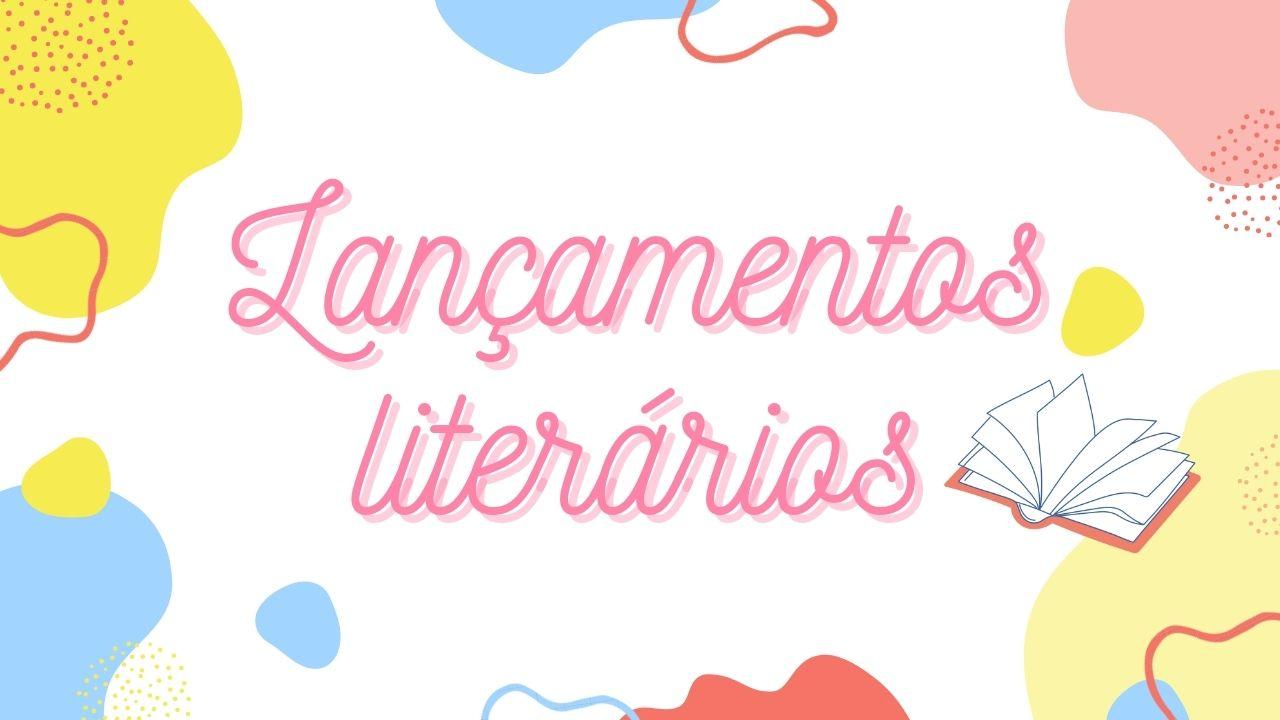 Conheça os novos lançamentos literários voltados ao público teen
