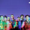 """Coldplay e BTS anunciam o single """"My Universe"""" para a próxima semana"""