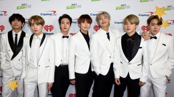 BTS é homenageado no Hall da Fama do Guinness
