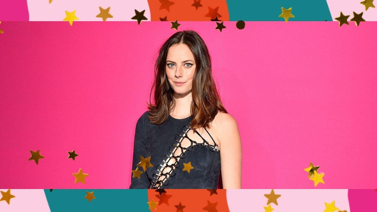 """Estrela de """"Maze Runner"""", Kaya Scodelario, anuncia gravidez de segundo filho"""