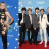 Lançamentos musicais para sextar: Coldplay e BTS, Pabllo Vittar e muito mais!