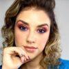 Luiza Castro aponta as tendências em maquiagem para Primavera/Verão