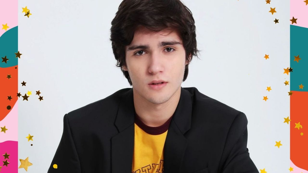 """Pedro David fala sobre carreira e """"Fazendo Meu Filme'', em que interpreta Rodrigo"""