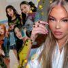 "STAYC, grupo de K-pop, faz cover incrível de ""penhasco"" de Luísa Sonza"