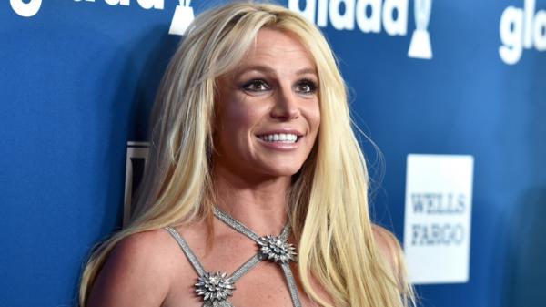 Britney Spears está de volta ao Instagram