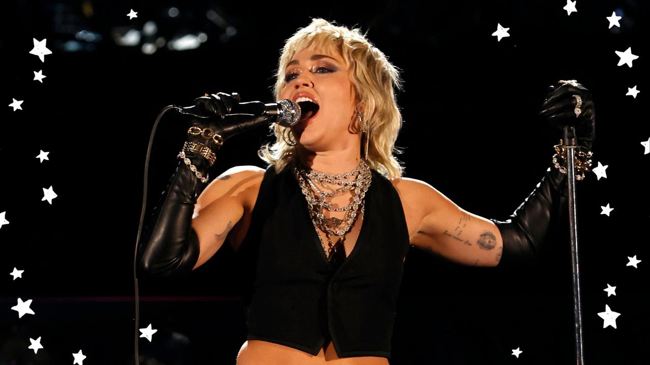 Após falar de álbum novo, Miley Cyrus confirma turnê