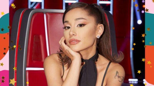 "Ariana Grande encanta ao cantar clássico de Aretha Franklin no ""The Voice"""