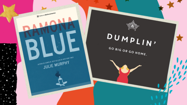 """Autora de """"Dumplin'"""", Julie Murphy lança novo romance """"Ramona Blue"""""""