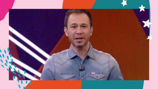 Tiago Leifert anuncia saída da Globo