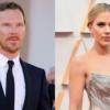 Benedict Cumberbatch opina sobre briga judicial de Scarlett Johansson