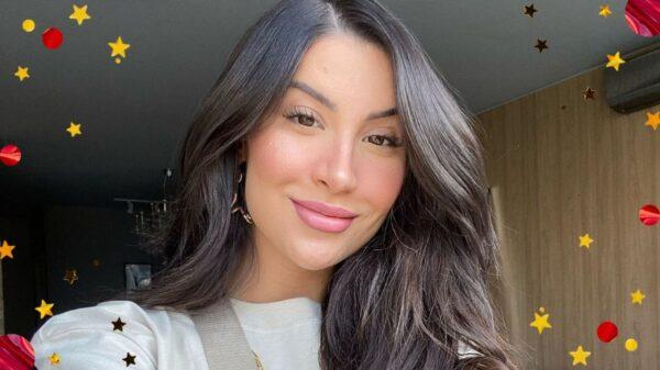 """Bianca Andrade lança documentário """"Mãe Na Real"""" e fala sobre vazamento de sua gravidez na imprensa"""