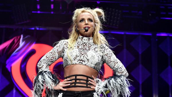 Britney Spears é inocentada após acusações de agressão