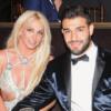 Britney Spears pretende fazer acordo pré-nupcial com noivo
