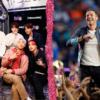 """BTS mostra bastidores da gravação de """"My Universe"""" com o Coldplay"""